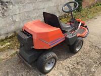 Husqvarna rider 13 garden tractor