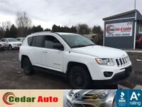 2013 Jeep Compass Sport 4wd London Ontario Preview