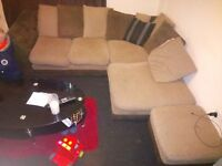 Corner Couch For Sale Or Swaps pick Up Only BL2 60 Can Get Delivered For Cheap