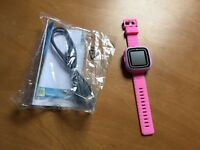 V tech Kidizoom Watch - pink