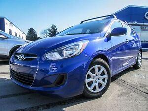 2013 Hyundai Accent -