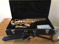 Yamaha YAS-S3 Saxophone