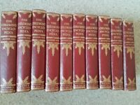 Children's Encyclopaedia - Antique book collection