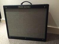 Fender Hot Rod DeVille 212 amp with upgrades