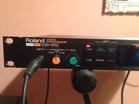 Roland VP70 Voice Processor
