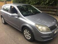 Late 05 Astra, full mot, cheap tax, priced to sell