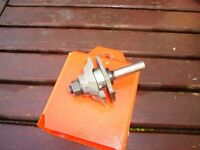 Router Cutter TREND Excellent condition. Hardly used