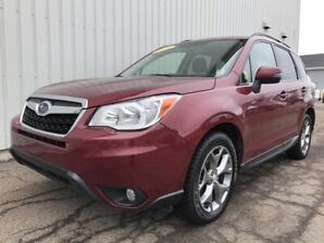 2015 Subaru Forester 2.5i Limited Package 2.5i LIMITED | ALL...
