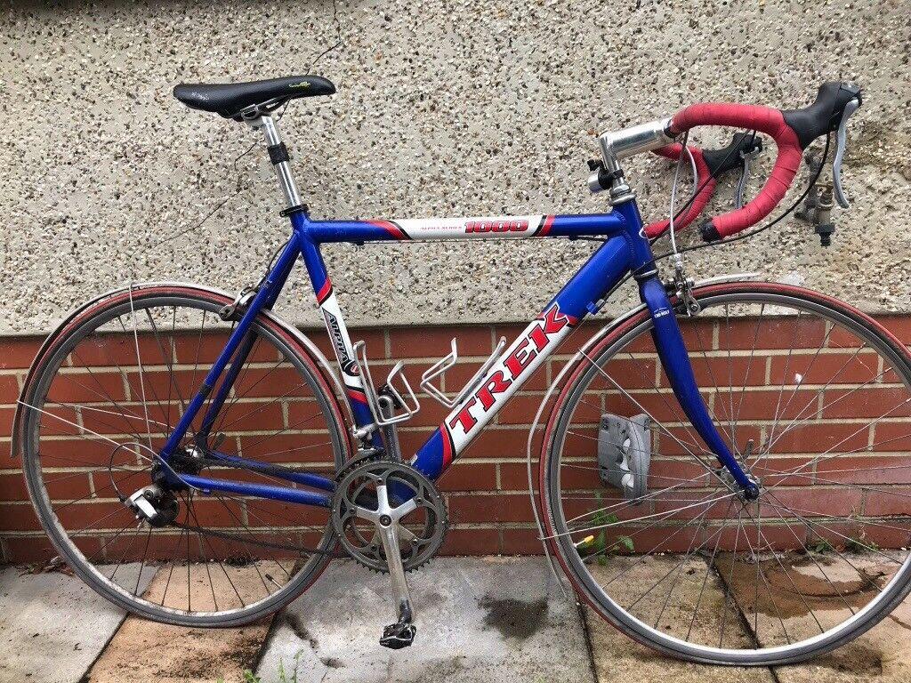 Trek 1000 road bike | in Shoreham-by-Sea, West Sussex | Gumtree