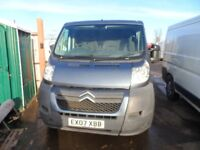 Citroen Relay 2.2 Hdi , 2007 , Swb , Breaking For Parts