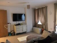 2bed isle of dogs home swap