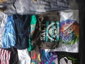 Boys age13 clothes bundle