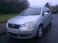 VW POLO 1.2 S GENUINE LOW MILES , MOT 21 MAY 2018 , SERVICE HISTORY ,