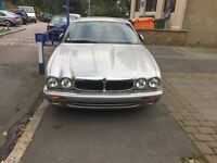 Jaguar xj8 spares or repairs , non runner