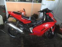 Motor bike or quad bike wanted any cc on or off road