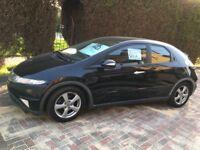 REDUCED IN PRICE! Honda Civic ES I-VTEC