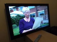 "Great 40"" SONY BRAVIA full hd ready 1080p LCD TV freeview"