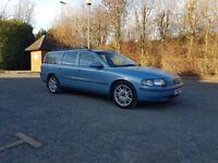 Volvo V70 Estate 2.4 Auto. Lovely Drive. Good Service History