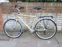 Dawes City/ Hybrid Bike - Large