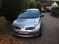 Nissan micra only 79000 fsh