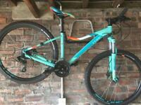 Cube Ladies MTB - Mint Condition