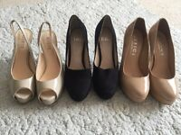 Shoes size 5/6 - Guess / Office and Faith