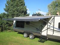2012 Crossroads RV Sunset Trail ST30RE12