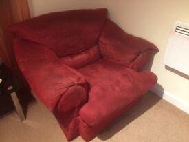 Free Sofa sett