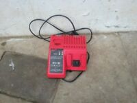 Milwaukee multi charger 240v not makita hilti Hitachi dewalt