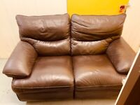 Free Recliner sofa 2 seater - Collection