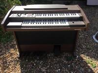 Free Hohner Electric Organ