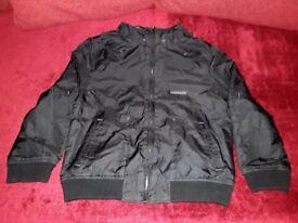 Boys Hooded Coat / Jacket, Age 9-10 Years