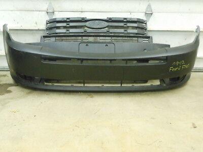 2009 2010 2011 2012 Ford Flex front bumper cover grille reinforcement 09 11 12
