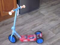 Child's Scooter