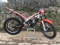 Beta Evo trials bike, 300, 2015