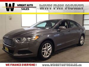 2014 Ford Fusion SE| SYNC| CRUISE CONTROL| A/C| 79,407KMS