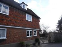 Lovely Part-furnished 2/3 Bedroom Character Cottage in Boxley, Maidstone
