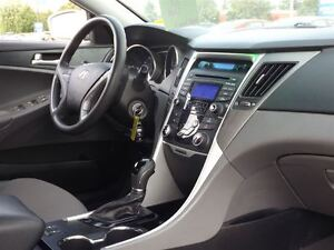 2013 Hyundai Sonata GL | NO ACCIDENTS | HEATED SEATS & BLUETOOTH Stratford Kitchener Area image 3