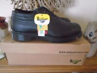 DR MARTENS SHOES UK 12