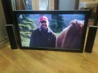 32 INCH MARANTZ TV MODEL NO LC 3201E/N1B AND REMOTE ORIGINAL SEE ALL PICTURES