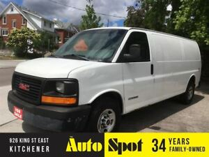 2004 GMC Savana WELL MAINTAINED