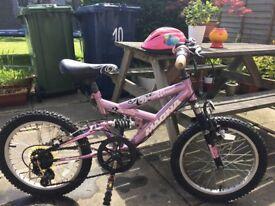 Magna children's bike