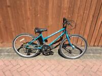 Child's Cycle - 14inch frame
