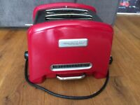 Kitchen Aid Toaster