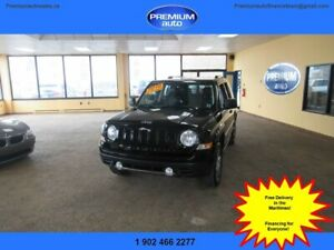 2016 Jeep Patriot Sport/North $148 B/W oac