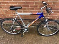 Men's bike in very good condition