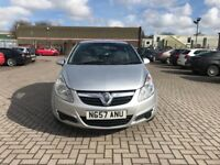 VAUXHALL CORSA CLUB 1.2L SPARES AND REPAIRS