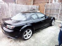 Mazda RX8 SWAP!!!