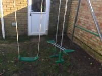 Double swing for sale