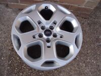 Alloy wheel for Mondeo 2010